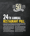 Restaurant poll thumb